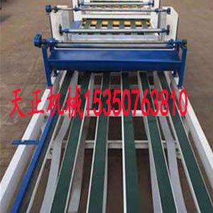 珍珠岩门芯板成套生产线