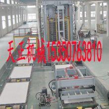 蛭石板专用生产设备