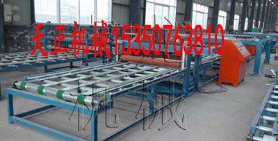 供应珍珠岩门芯板生产设备