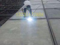 CL平网焊接机操作