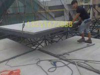 网架板吊装法