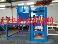 珍珠岩门芯板生产机械