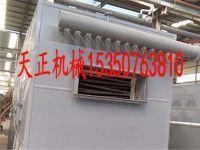 高质量热风烘干炉