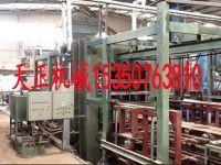 华北蛭石板生产设备
