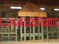 北方蛭石板生产设备