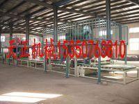 珍珠岩外墙板生产设备促销